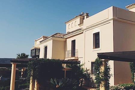 Villa La Reserva, Sotogrande - San Roque - Huis