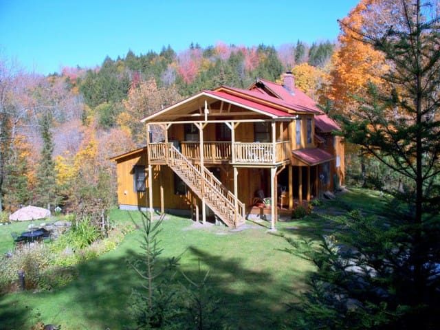 Three Covered Bridges Guesthouse