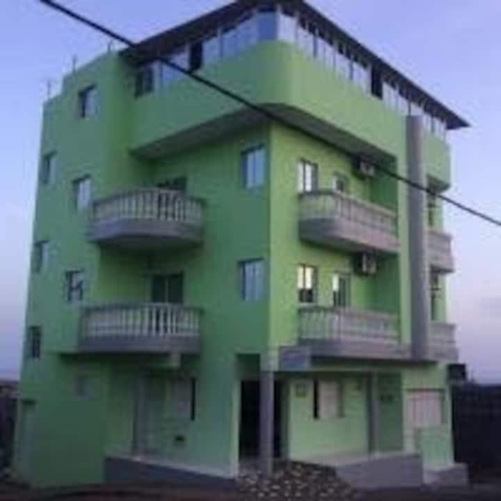 Pensao Motel Sadade