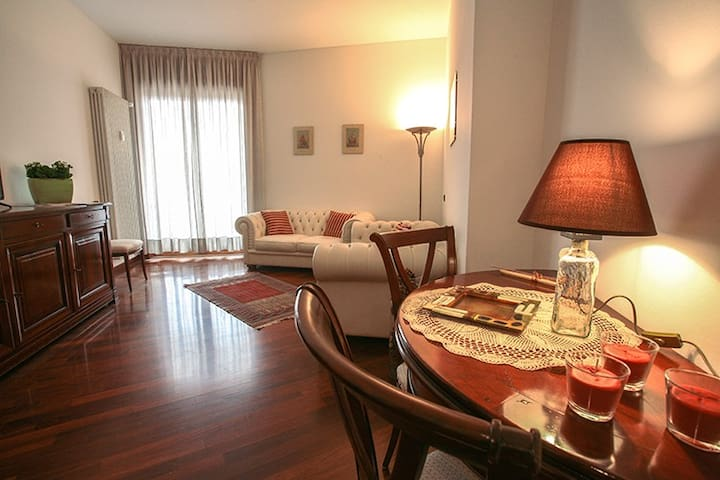 Dedè Apartment