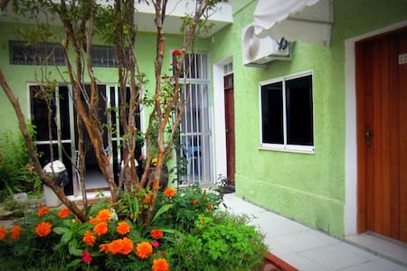 Excelent Place in Barra (1)! - Salvador - Apartment