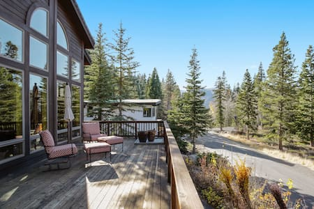 Sierra Crest Luxury