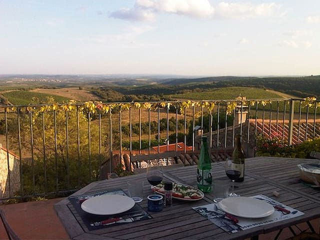 Charming House in Languedoc - Caussiniojouls - Dom