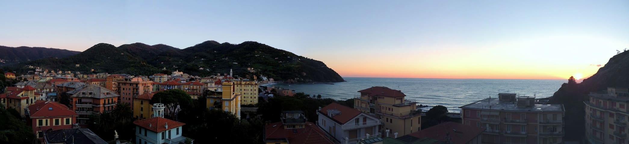 bilocale vicinissimo (50 m) mare - Levanto - Apartment