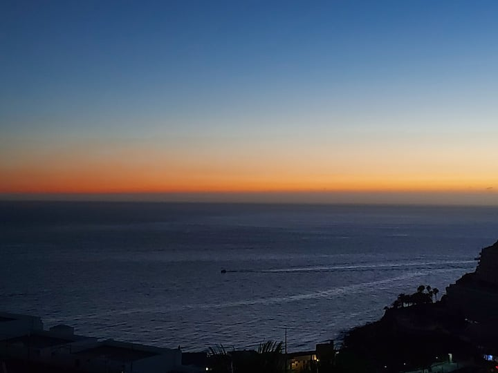 El Balcón del Atlántico