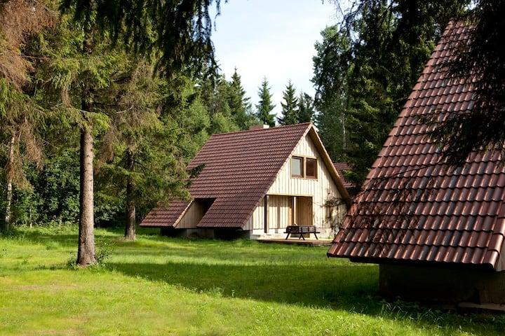 Accomodation 30km away from Tallinn