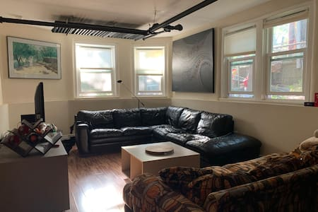 1 Bedroom Apartment in Mexicantown (Detroit, MI)