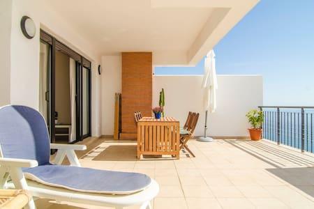 Apartment at Torrox Costa, Málaga