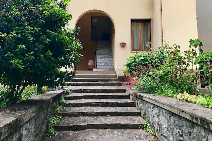 La Casa di Claudia in Florence