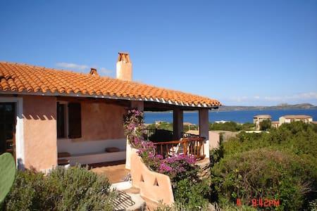 Unique villa surrounded by nature! - Arzachena