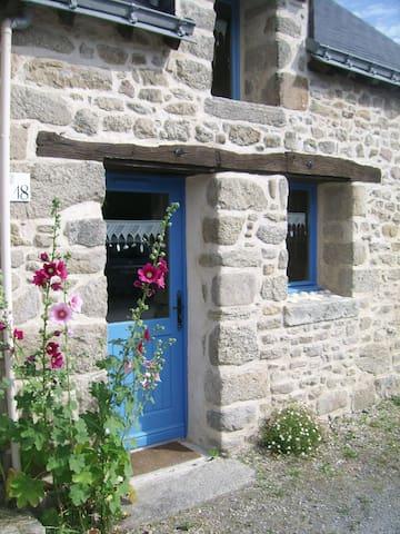 Maison de paludier