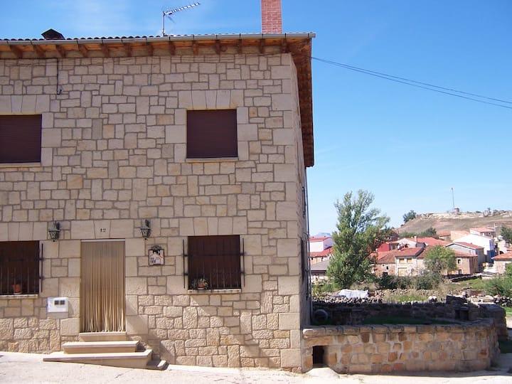 Casa rural - Sierra de la Demanda