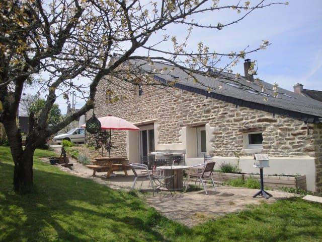 Maison de caractère - Bono - Casa