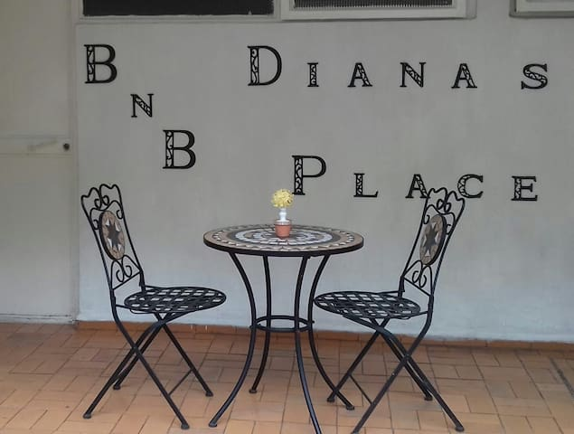 Diana's Place