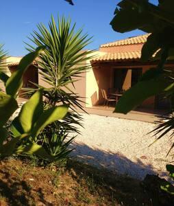 Villa in Peaceful seaview location - Spartia - Villa
