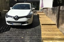 Parking 1 voiture