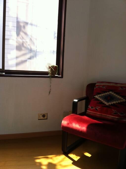 EBISU HOUSE apartment in EBISU A