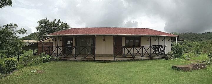 Serenity Villa Mahagaon