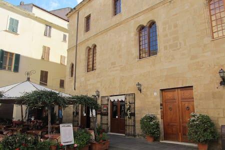 Piazza Civica Classic one bedroom - Alghero