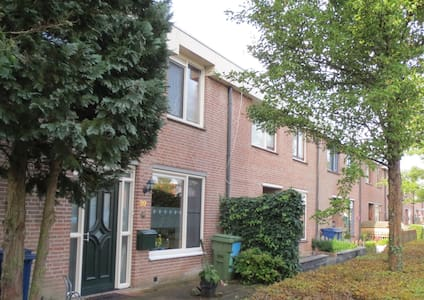 Service apartment with shared facilities - Almere