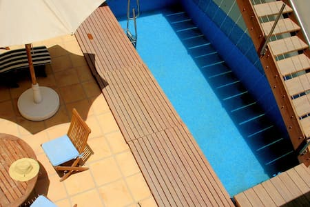 Villa Carmen, luxury, beach, pool - Costa Calma