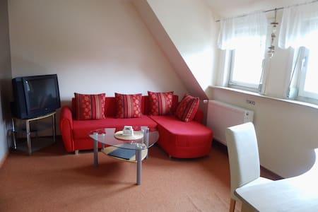 2 Schöne Zimmer in der Kurstadt - Bad Oeynhausen - Apartmen