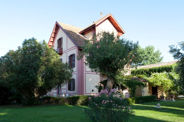 Villino de Santi  - Tortoreto - Villa