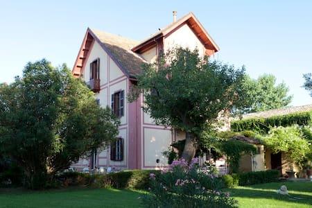 Villino de Santi, Abruzzo - Tortoreto