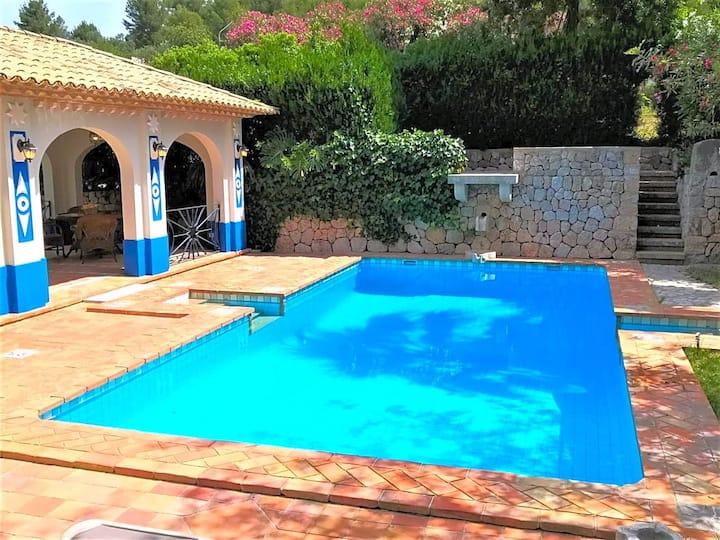 Villa S'Anglada