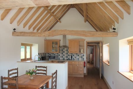 Moorhen Cottage on Court Lodge Farm - Herstmonceux - Rumah
