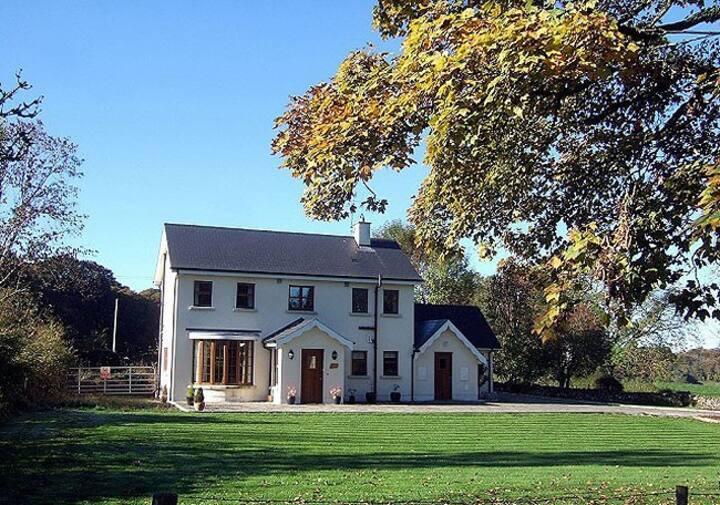 Beech Lodge, Knockanore, Thomastown