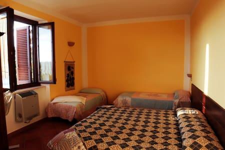 Agriturismo San Cassiano - San Potito Sannitico - Bed & Breakfast