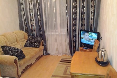 Cozy apartment, central in Baku! - Bakü