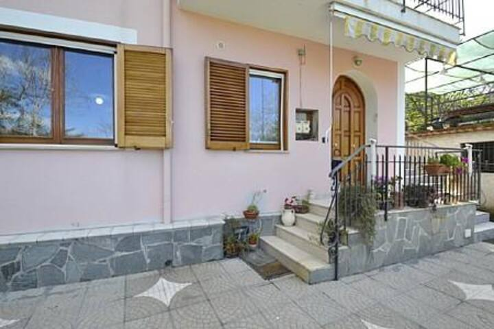 Casa Dominica A