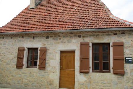 vos vacances réussies près Rocamadour pour 4 pers. - Bio - บ้าน