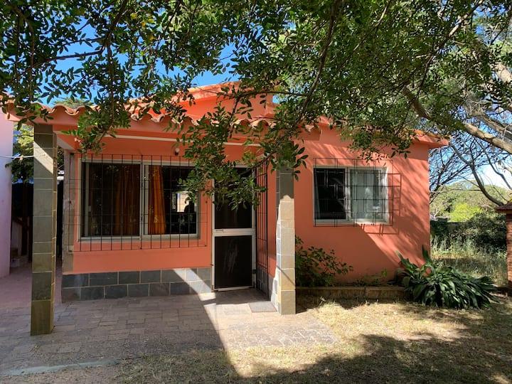 Casa en Costa Azul con 800m² terreno arbolado