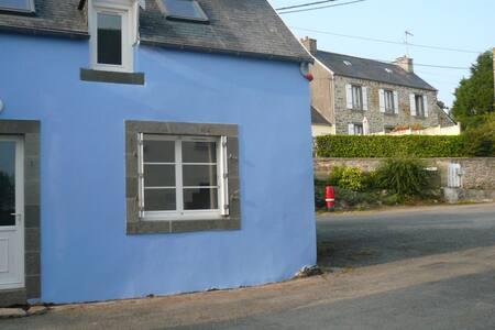 Maison de pêcheur - Hôpital-Camfrout - Rumah