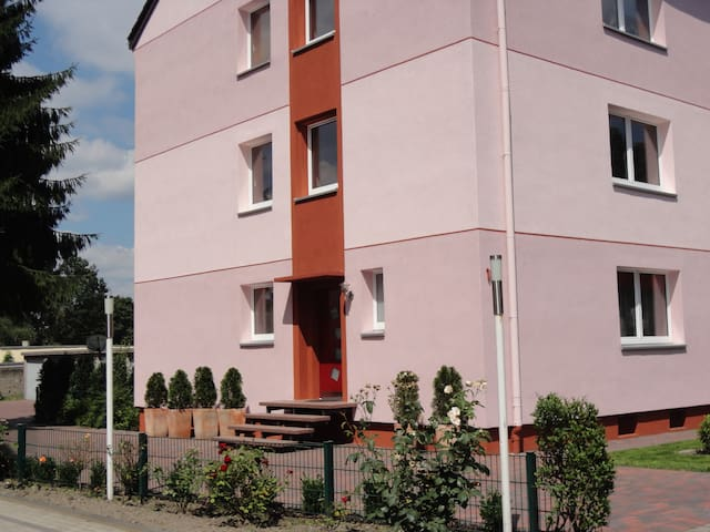 Luxuriöse 3,5 Zimmer Wohnung  - Bottrop - Apartamento