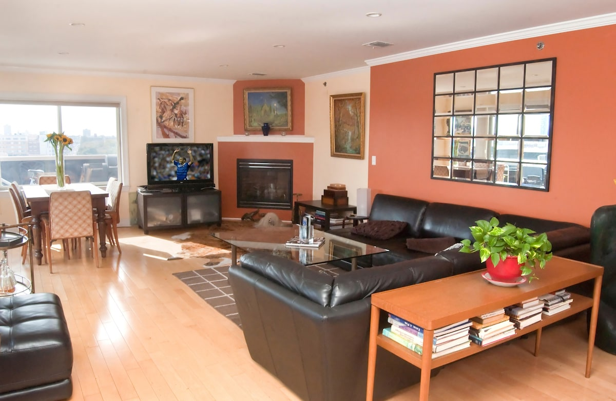 Spectacular Penthouse! 2 Bed 3 Bath   Apartments For Rent In West New York,  New Jersey, United States