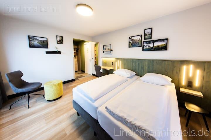 Unser Feines (fjord hotel berlin)