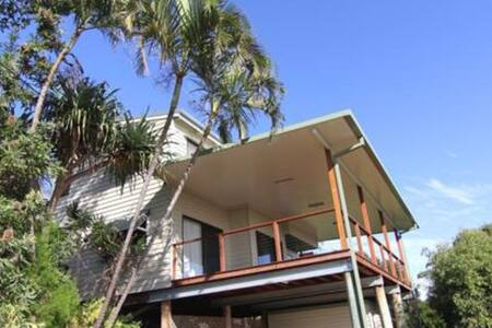 Wahroonga - Point Lookout - House