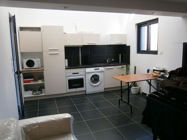 lovelly room to student SUD PARIS - Bagneux - Leilighet