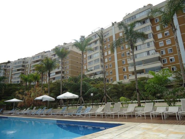 Appartamento, Residence a Sao Paulo, apto 52