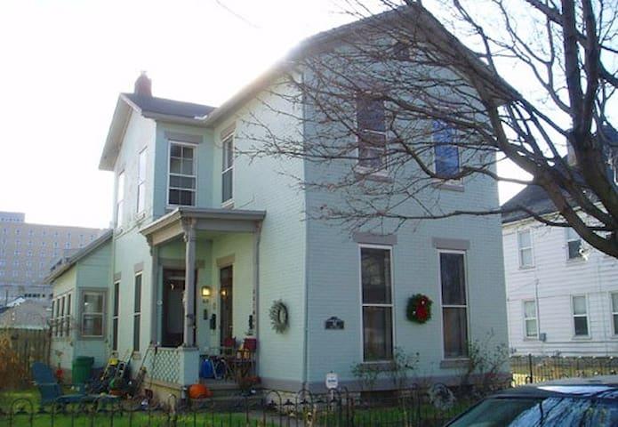 Downtown Sanctuary - Guest House - Dayton - Maison