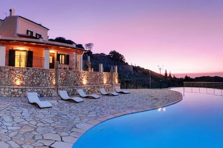 Agallis Residence Villa Gallini - Sokraki