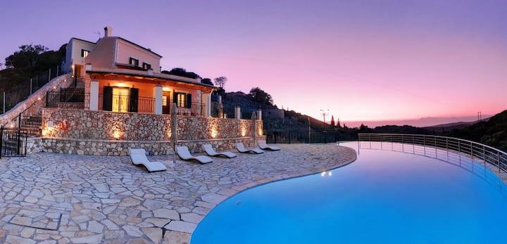 Agallis Residence Villa Gallini