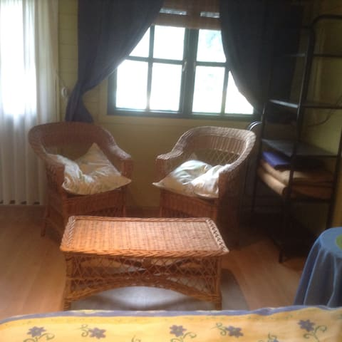 Alquiler bungalow  en Sevilla - SEVILLA