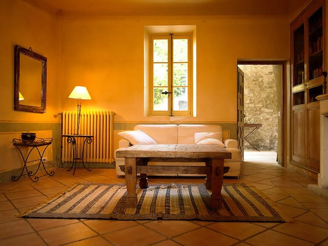 Beautiful Restored 'Mas' in Luberon - Grambois - Villa