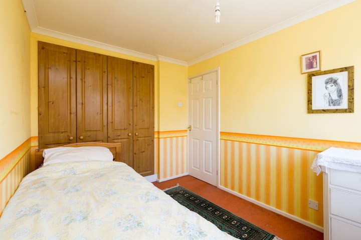 Private room near NEC & Airport - Birmingham - Casa