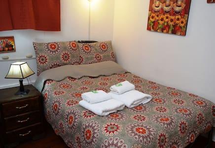 CARLOS -DOUBLE BED -CUSCO PERU - Cusco - House